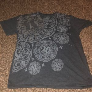 Hurley men's T-shirt.  FREE WITH PURCHASE